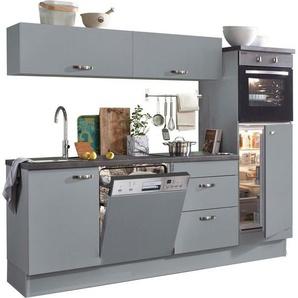 OPTIFIT Küchenzeile »Cara«, ohne E-Geräte, Breite 240 cm