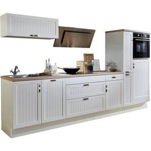 OPTIFIT Küchenzeile »Cara«, ohne E-Geräte, Breite 320 cm