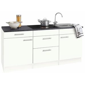 OPTIFIT Singleküchen-Modul »Mini« inkl. E-Geräten, Breite 180 cm