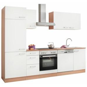 OPTIFIT Küchenzeile »Odense«, ohne E-Geräte, Breite 270 cm