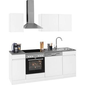 OPTIFIT Küchenzeile »Roth«, mit E-Geräten, Breite 210 cm