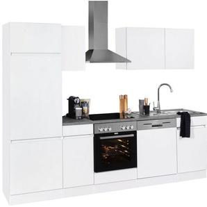 OPTIFIT Küchenzeile »Roth«, ohne E-Geräte, Breite 270 cm