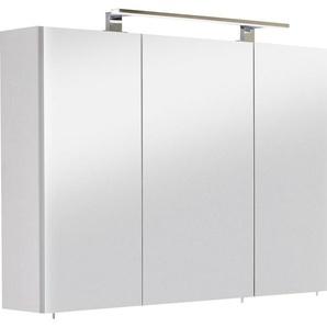 OPTIFIT Spiegelschrank »Mino« Breite 100 cm