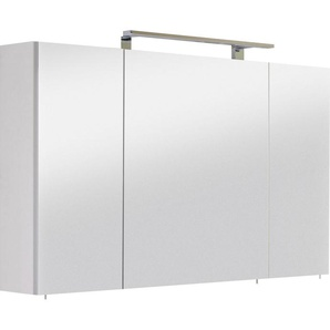 OPTIFIT Spiegelschrank »Mino« Breite 120 cm