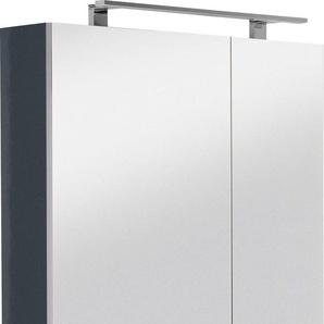 OPTIFIT Spiegelschrank »Mino« Breite 80 cm