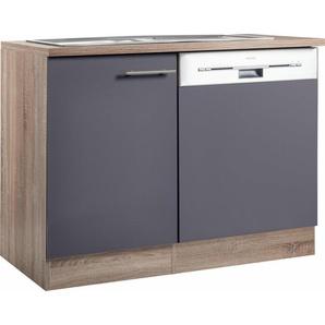 OPTIFIT Spülenschrank »Korfu«, mit Tür/Sockel für Geschirrspüler