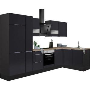 OPTIFIT Winkelküche »Tara«, ohne E-Geräte, Stellbreite 315 x 175 cm