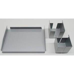 ORGSET   ORGA-Utensilienset - Silber