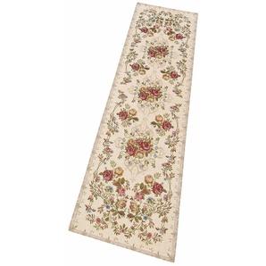 Oriental Weavers Teppich »Ariana«, 75x150 cm, besonders pflegeleicht, beige