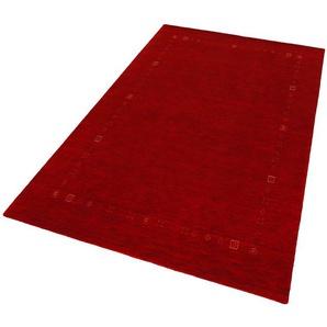 Orientteppich »Lori Dream 2«, THEKO, rechteckig, Höhe 12 mm, von Hand geknüpft