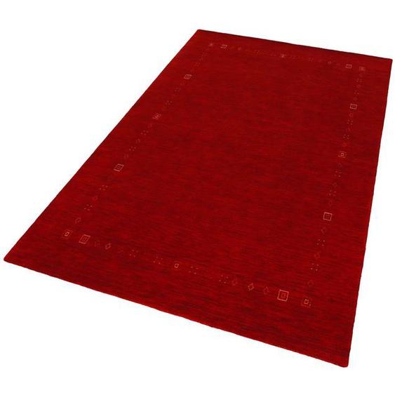 Orientteppich »Lori Dream 2«, THEKO, rechteckig, Höhe 12 mm, handgeknüpft, Wohnzimmer