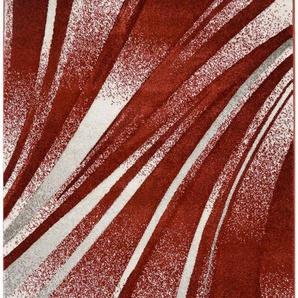 Orientteppich »Trend 7510«, Sehrazat, rechteckig, Höhe 11 mm, Kurzflor, Wohnzimmer