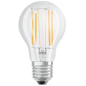 OSRAM LED-Lampe LED RETROFIT CLASSIC A 75 E27 8 W klar
