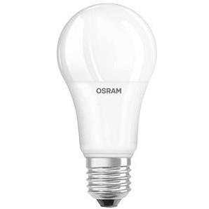 OSRAM LED-Lampe LED STAR CLASSIC A 100 E27 14 W matt