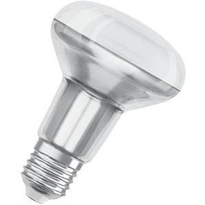 OSRAM LED-Lampe LED STAR R80 100 E27 9,1 W klar