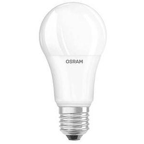 OSRAM LED-Lampe LED SUPERSTAR CLASSIC A 100 E27 14 W matt