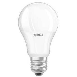 OSRAM LED-Lampe LED SUPERSTAR CLASSIC A 75 E27 10 W matt
