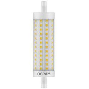 OSRAM LED-Lampe LED SUPERSTAR LINE 118 R7s 15 W klar