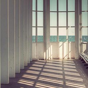 Ostsee - Acrylglasbild