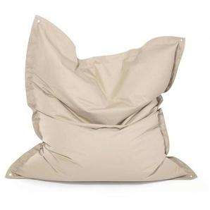OUTBAG Meadow Sitzsack Plus Beige