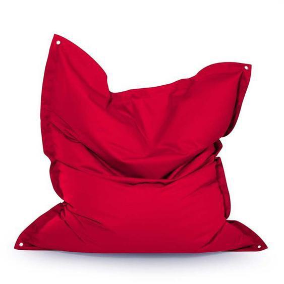 OUTBAG Meadow Sitzsack Plus Rot