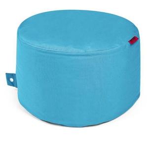 Outbag Sitzsack, Aqua, Stoff