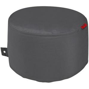 Sitzsack  Rock Plus ¦ grau ¦ Maße (cm): H: 35 Ø: [60.0]