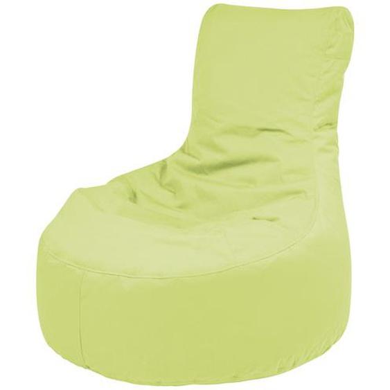 Outbag Sitzsack  Slope Plus ¦ grün