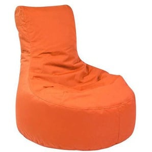 OUTBAG Slope Sitzsack PLUS Orange