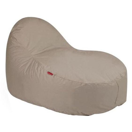 OUTBAG Slope Sitzsack XL Braun