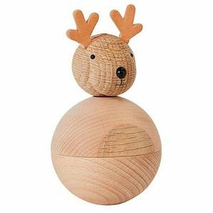Oyoy Dekofigur Rentier Rudolf
