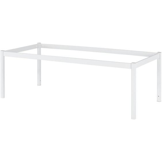 PAIDI Baldachin-Aufsatz  Sophia - weiß | Möbel Kraft