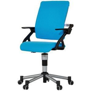 PAIDI Kinder- und Jugenddrehstuhl  Tio ¦ blau Stühle  Bürostühle  Drehstühle » Höffner