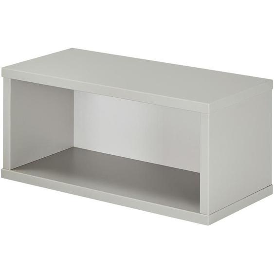 PAIDI Regalbox für Spielbett  Kira ¦ grau