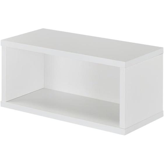PAIDI Regalbox für Spielbett  Kira ¦ weiß
