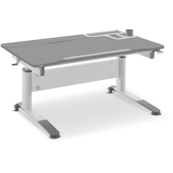 Paidi Schreibtisch, Grau