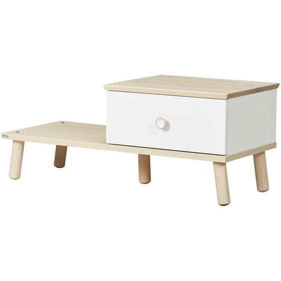 PAIDI Sitzbank  Ylvie - weiß   Möbel Kraft