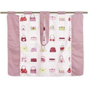 PAIDI Vorhang-Set | rosa/pink | Möbel Kraft