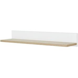 PAIDI Wandboard  Remo | mehrfarbig | 90 cm | 13,9 cm | 21,6 cm | Möbel Kraft