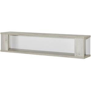 PAIDI Wandboard  Tore Plus | holzfarben | 114 cm | 20 cm | 21,8 cm | Möbel Kraft