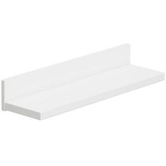 Paidi Wandboard Weiß , 70x11.5x19.8 cm