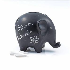 Home affaire Aufbewahrungsbox »Elefant«