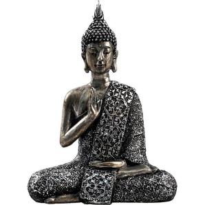 Home affaire Dekofigur Buddha »Paduma«, sitzend