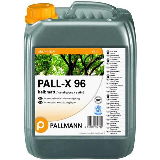 Pall-X 96 Parkettversiegelung halbmatt 1 L - SALE