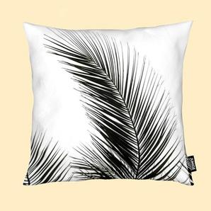 Palm Leaves 1 - Kissen