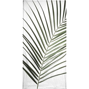 Palm Leaves 8 - Strandtuch