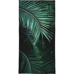 Palm Leaves 9 - Handtuch