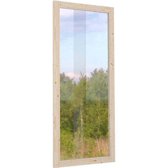 Palmako Wandelement Glas 103 cm x 230 cm für Holz-Pavillon Lucy 349 cm x 349 cm