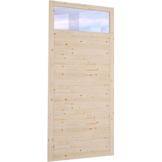 Palmako Wandelement Holz 103 cm x 230 cm für Holz-Pavillon Lucy 349 cm x 349 cm