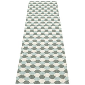 Pappelina - Dana Army/ P Turquoise/ V - - outdoor